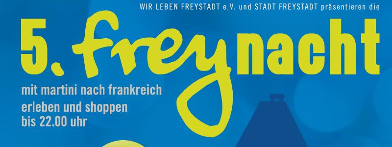 Freynacht 2016