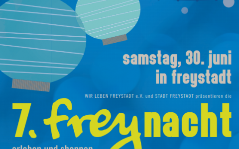 Freynacht